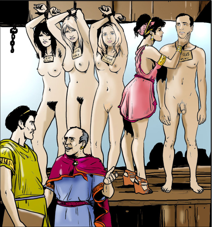 BDSM (dominance by Slavery Art)