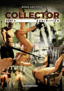 Collector 2 Exhibition (fansadox 532 by Arctoss)