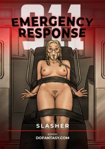 911: Emergency Response (fansadox 540 by Slasher)