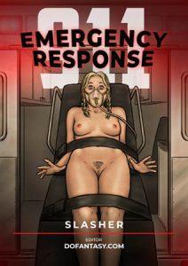 911: Emergency Response (fansadox 540 by Slasher)