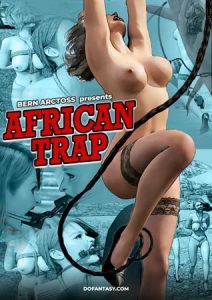African trap (fansadox 561 by Arctoss)